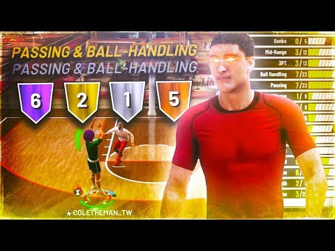 NBA 2K19 Tips: MOST OVERPOWERED POINT GUARD BUILD - HOW TO CREATE A 99 OVERALL SH00TING POINT GUARD!