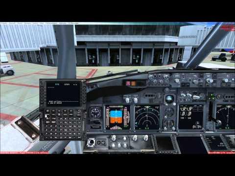 FSX Southwest Airlines #168 KSFO-KSAN