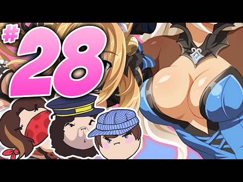 Sakura Spirit: Chocolate Spirit - PART 28 - Steam Train