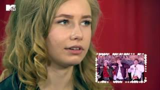 Русские звезды!реакция на Bts Not Today Reaction