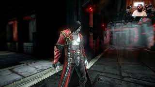 Castlevania: Lords of Shadow 2 「360」 • Part 6