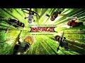 Lego Ninjago Full Soundtrack Official