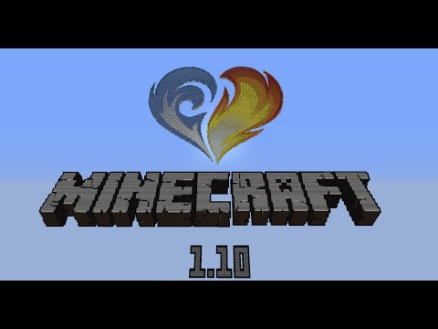 Minecraft Review 1.10 [TODO]
