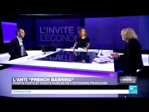"""Osons la France"" : le forum anti-""French bashing"""