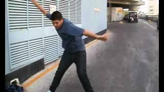 electro dance Israel