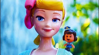 """TOY STORY 4 """"Giggle McDimples"""" Clip"""