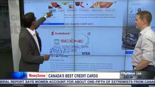 Video: How to find the best credit card for you