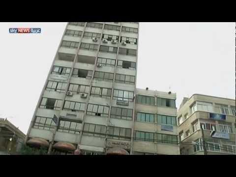 image vidéo تواصل الغارات على قطاع غزة