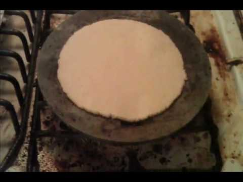 Homemade Corn Tortillas, A Taco Porn Ending video