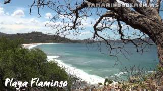 Playa Flamingo | Guanacaste Costa Rica | Beach Vacations