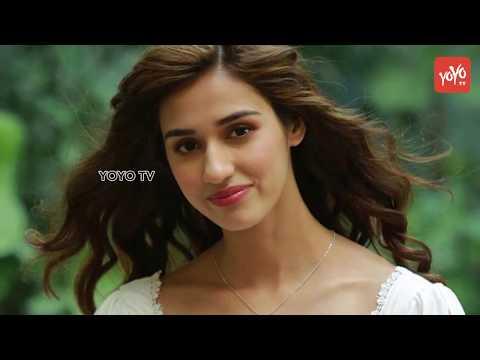 DISHA PATANI Preparing For Great Action For Movie INDIA With SALMAN KHAN | WatchOut | YOYO TV Hindi