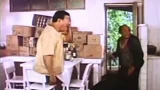 Abrakadabra: Alading & Alikabokya VS. Queen Sadama & Santi