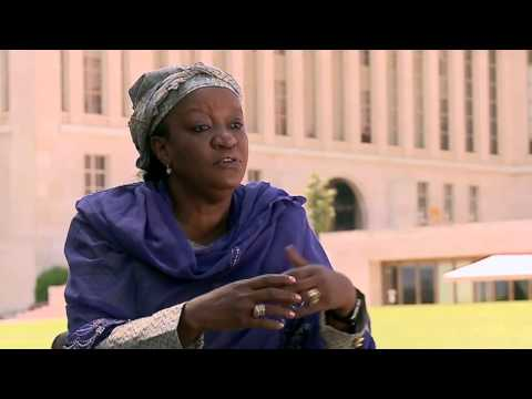 Call to Action from UN SRSG Zainab Bangura
