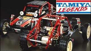 Tamiya Wild One, Part 2...