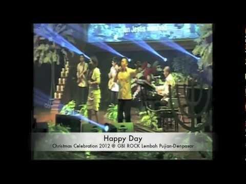Happy Day (GBI ROCK Denpasar).mp4