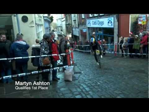 The Frome Cobble Wobble 2012