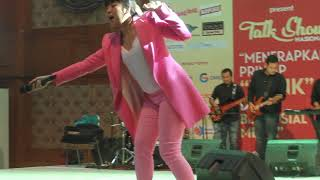 Ghea Indrawari - Siapkah kau Tuk Jatuh Cinta