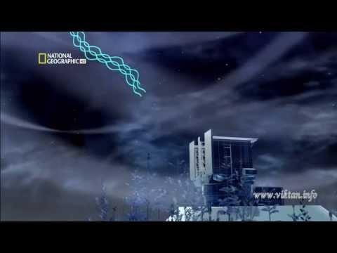Гиганты Земного Шара. Супер Телескоп.
