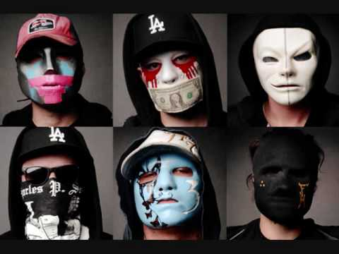 Hollywood Undead Top 10 Songs video
