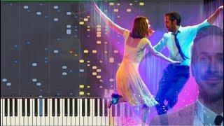 La La Land Medley Epilogue Piano Tutorial Synthesia Kyle Landry Midi