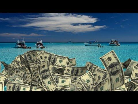 $21 TRILLION Hidden Offshore Worldwide