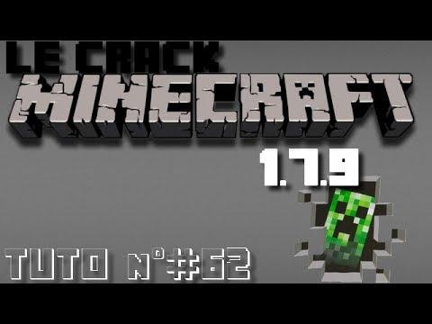 Crack Comment avoir gratuitement Minecraft 1.7.9 + MULTI