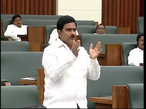 Andhra Pradesh Monsoon Session 2018 Live  AP Assembly Live  36