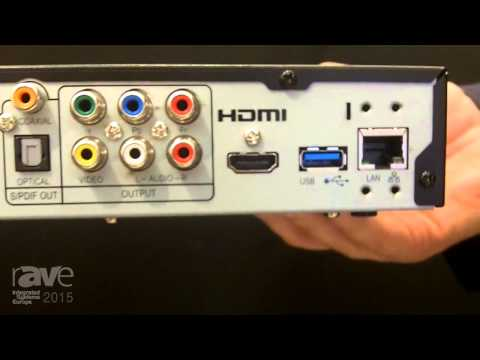 ISE 2015: Aurora Multi-Media Announces the V-Tune Pro 4K