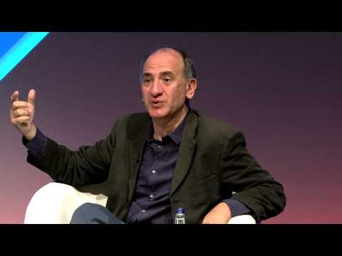 The Post MacTaggart Interview: Sarah Sands In Conversation with Armando Iannucci