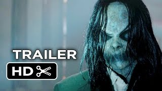 Sinister - Sinister 2 Official Trailer #1 (2015) - Horror Movie Sequel HD