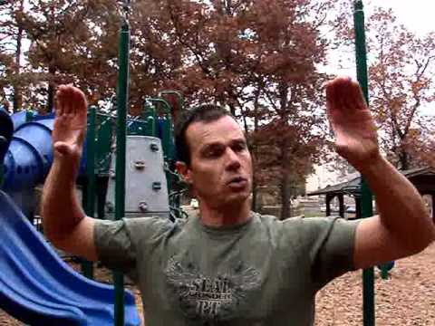Navy SEAL Workout | SEAL Grinder PT | Bodyweight Pull-up Exercises