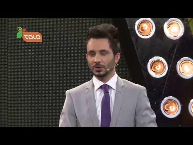 Afghan Star Season 10 - Episode 18 - TOLO TV / ??? ??? ????? ????? - ???? ????? - ????