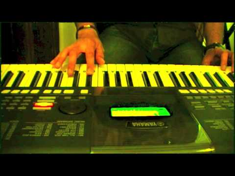 Ek Hasina Thi-karz On Keyboard video