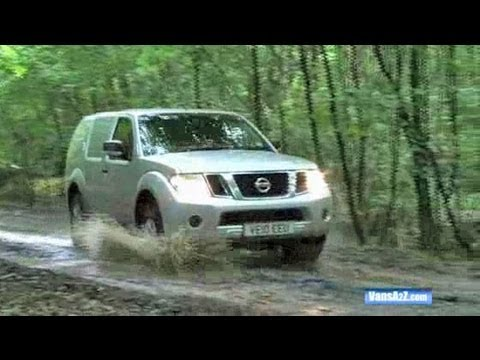 Nissan Pathfinder Review & Buyers Guide