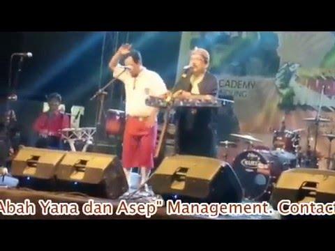 Kecapi Jenaka Abah Yana dan Asep Event Sumpah Pemuda di Karang Taruna RW 02 Cibeber Cimahi