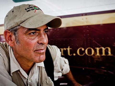 George Clooney: Endgame in Sudan