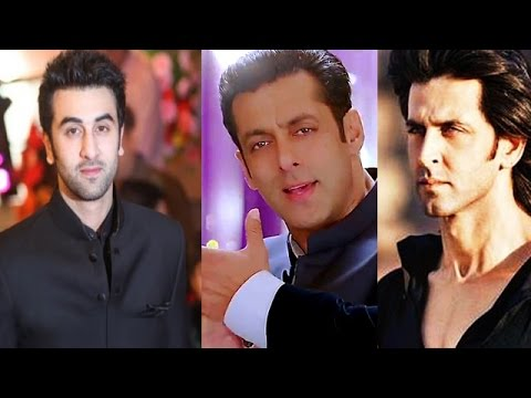 Ranbir Kapoors bodyguard misbehaves with media Salman Khan completes...