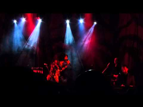 Thumbnail of video Bat For Lashes - Laura (Live)
