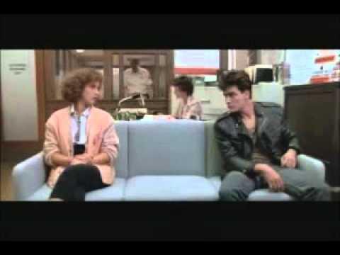 Best Baseball Movies Thread Charlie Sheen Drugs Ferris Bueller