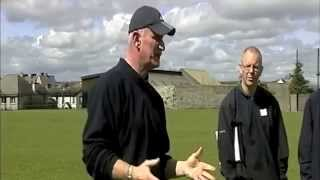 Brian Cody on the secret of Kilkenny