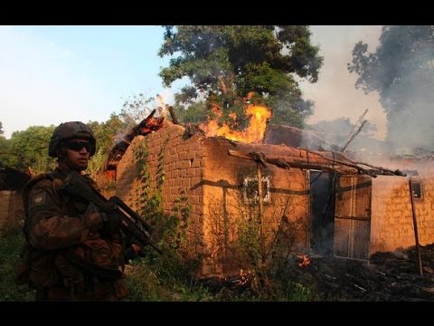 UN Calls for Additional 3000 Peacekeepers in Central Africa Republic