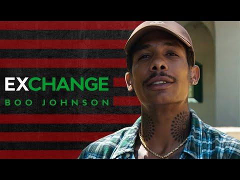 Boo Johnson | 'ExChange'