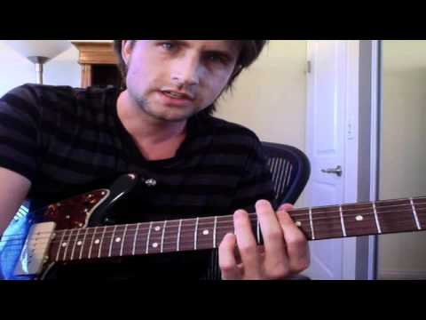 "Guitar Lesson: ""Ohio"" by Modest Mouse (This is a long Drive for Someone with Nothing to Think About)"