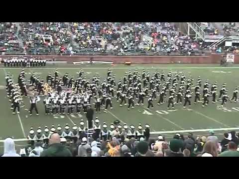Everyday I'm Shufflin [lmfao] - Orchestra video