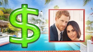 10 Expensive Things Owned By HRH Meghan Markle and HRH Prince Harry