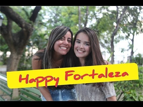 We Are Happy From Fortaleza