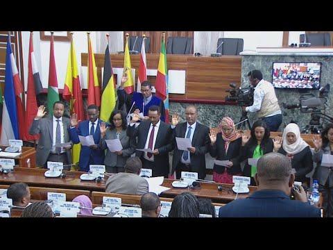 Ethiopia's Political Crackdown thumbnail