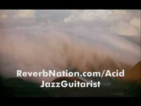 Smooth Jazz Music instrumental guitar music, nu jazz, lounge music, chillout music