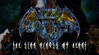 LIZZY BORDEN - The Scar Across My Heart