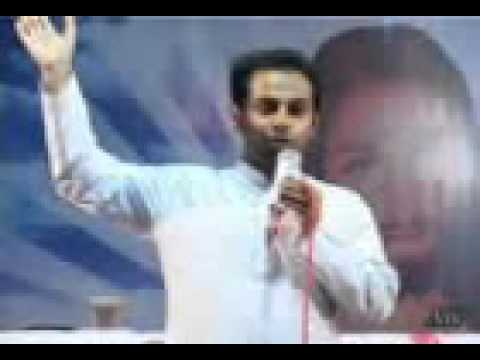 Indian Muslim Imam Became Priest : Testimony(english) video